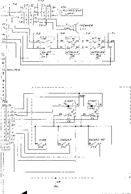 asteroids wiring diagram 03515602 a asteroids caberat rh arcademachines xyz arcade button wiring diagram arcade wiring diagram