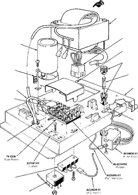 Chris Craft Wiring Diagram A15602