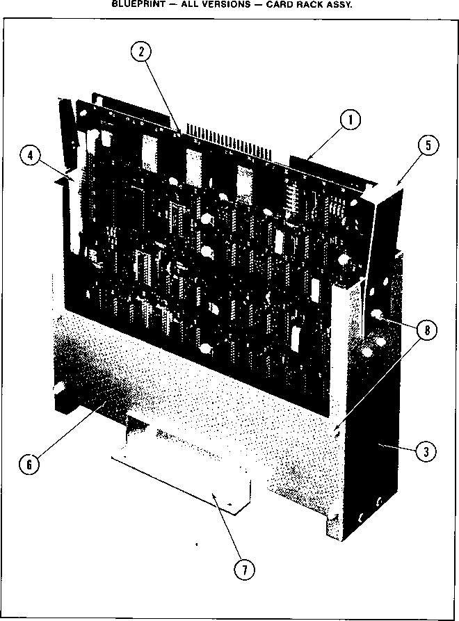 Assembly Blueprint