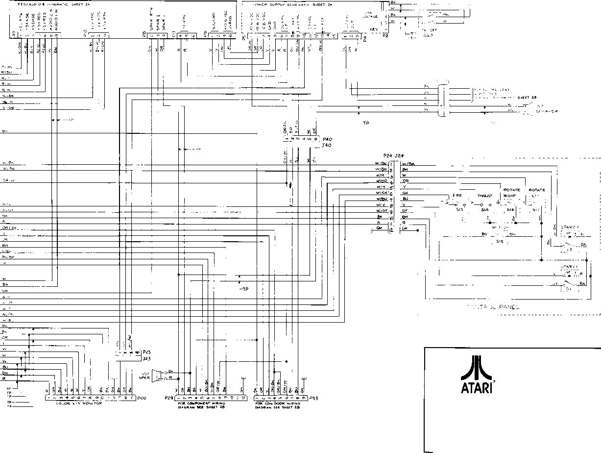 Avh P3500bh Wire Diagrams Titan