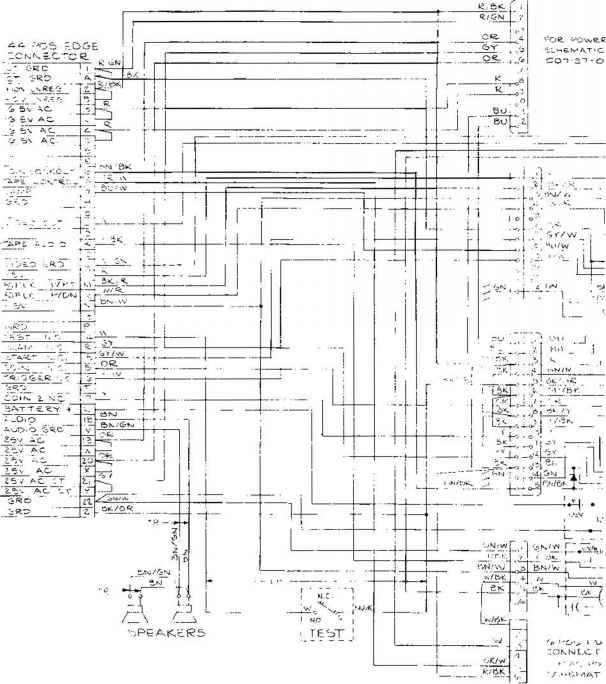 schematic diagrams and service manuals